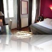Hotel Эдмон Rostand 1